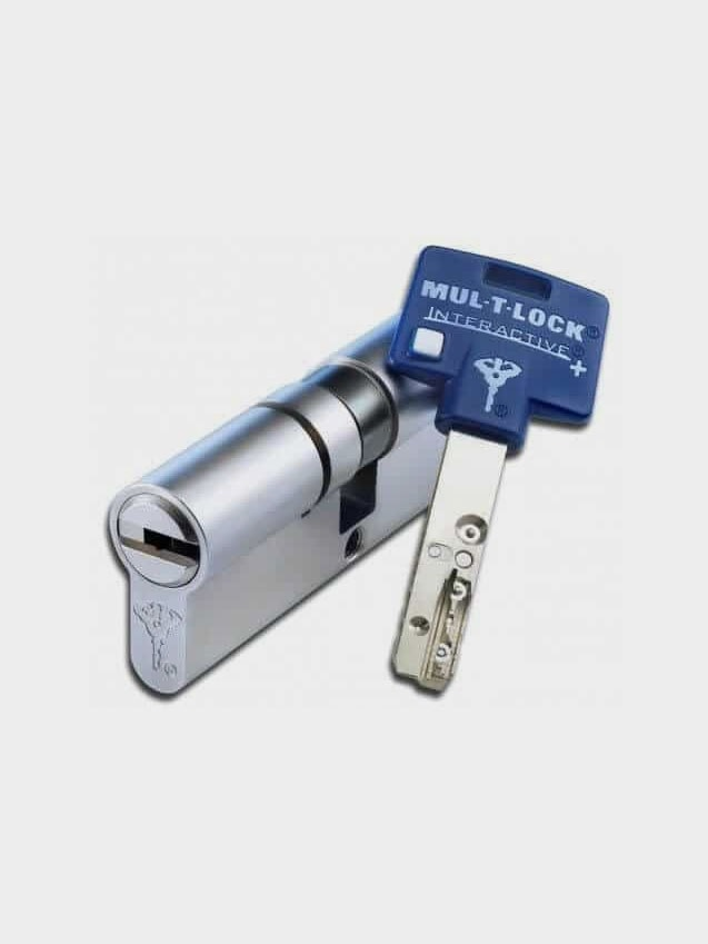 Mul T Lock Keys & Cylinders