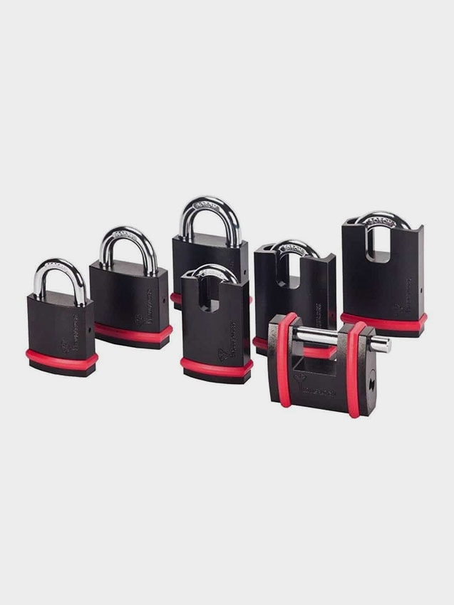 Mul T Lock Padlocks