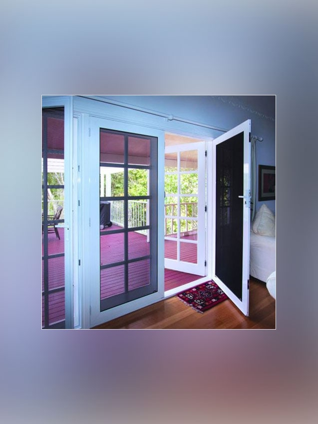 Security Screen Doors 11